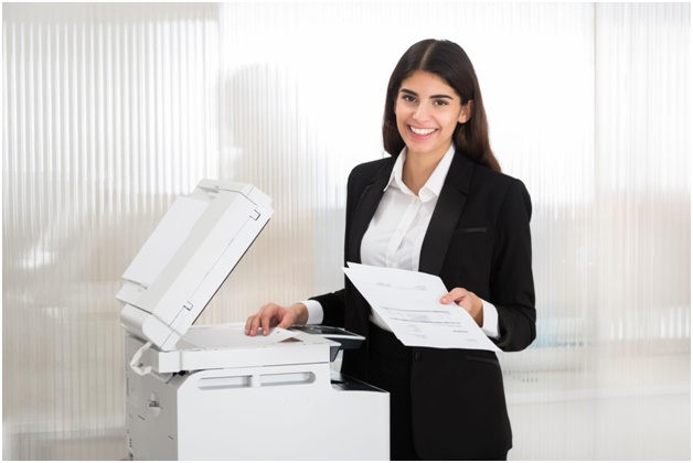 Get Out of a Copier Lease