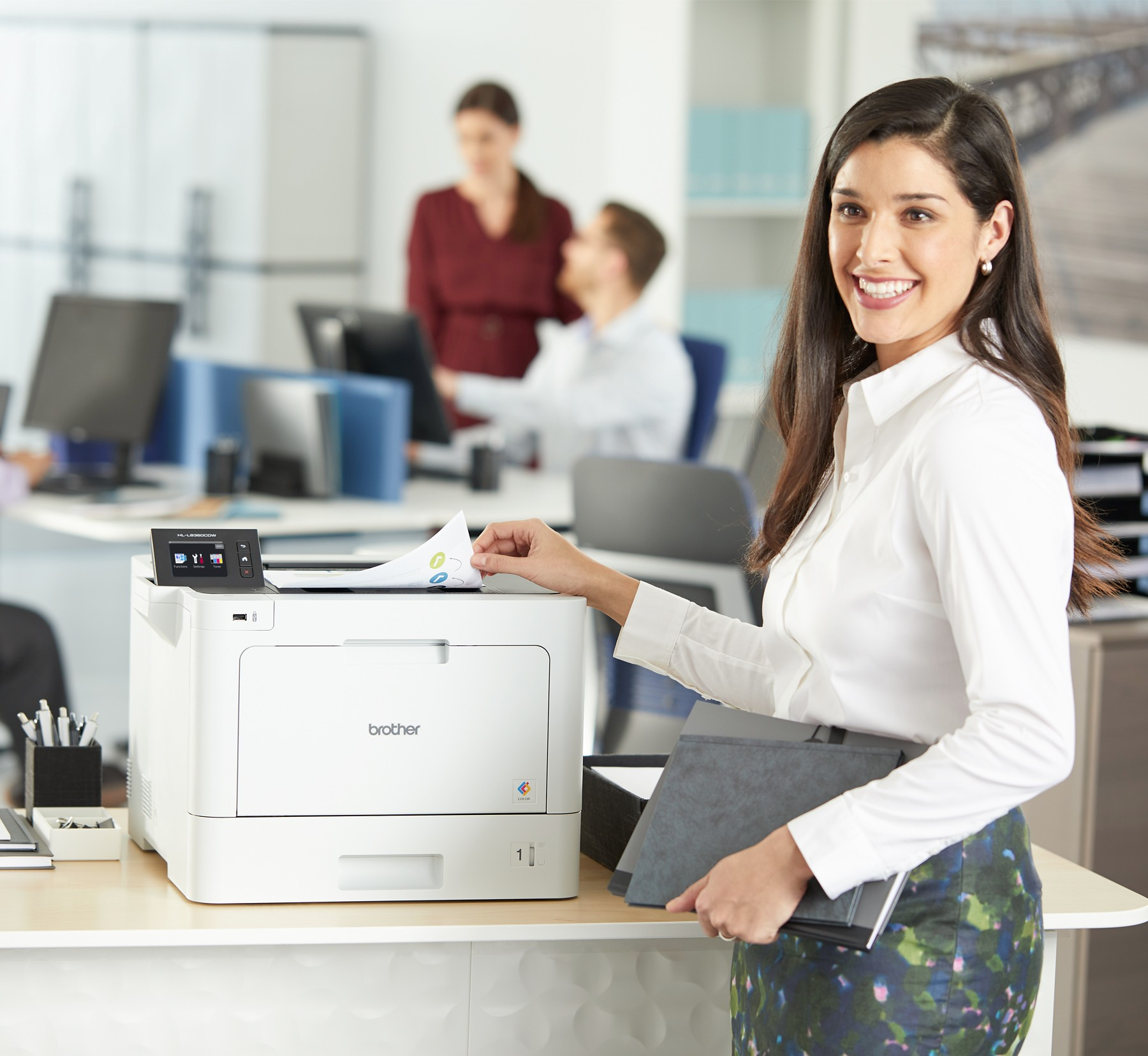 Everything You Need To Know About Copier Dealers
